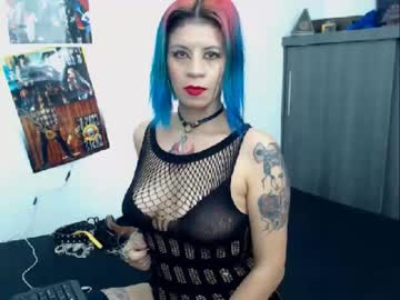 [07-06-19] azulpansexual_ chaturbate private sex show