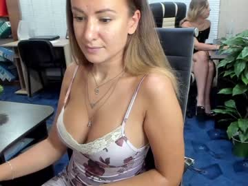 [10-07-21] avafort record show with cum from Chaturbate