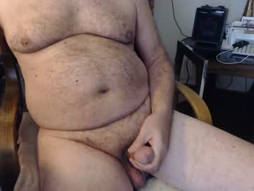 [18-01-20] stevevintage show with cum from Chaturbate