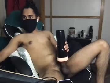 [06-03-21] myster_sinister private show from Chaturbate.com