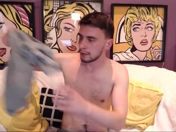 [08-03-20] dylan_jonss record webcam video from Chaturbate