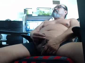 [07-06-20] charlieo1953 private show video from Chaturbate.com