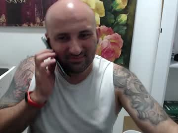 [02-12-20] peterrymbell1 private webcam from Chaturbate