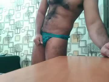 [18-04-21] roop87 chaturbate private show