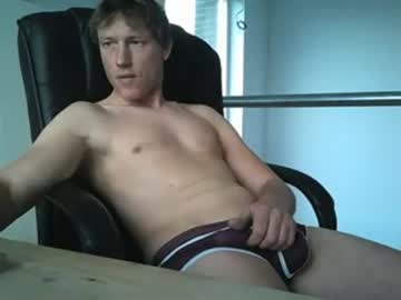 27-01-19 | bigtoyboyholland show with toys from Chaturbate