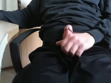[28-01-20] assplaycamer record webcam video from Chaturbate