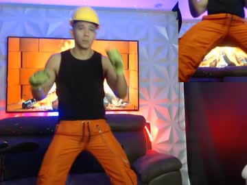 [26-09-20] santiverano show with toys from Chaturbate.com