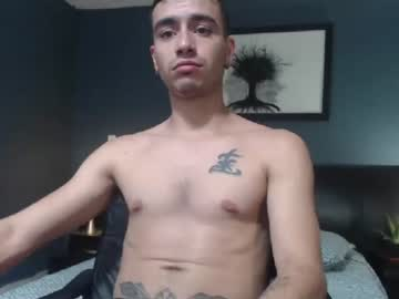 [14-12-19] jhon9663 record private webcam from Chaturbate