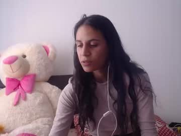 [24-11-20] michy_sweet1 public show from Chaturbate
