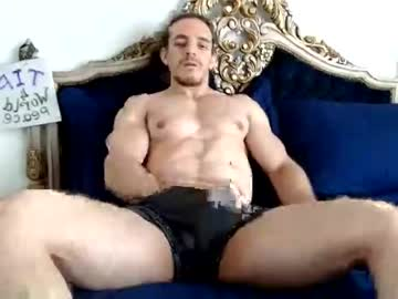 [06-05-21] angeloditrevi blowjob video from Chaturbate