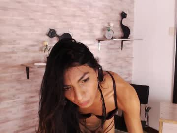 [21-03-19] angelsexfire_ record show with cum