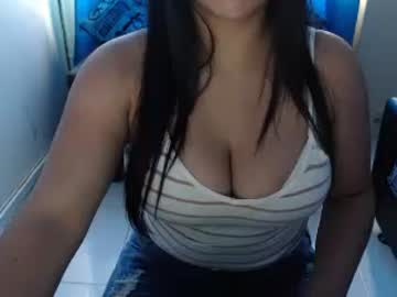 19-01-19 | camila_burning record private show video from Chaturbate