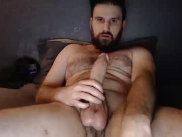 [22-01-20] thisthickdick777 public show video from Chaturbate