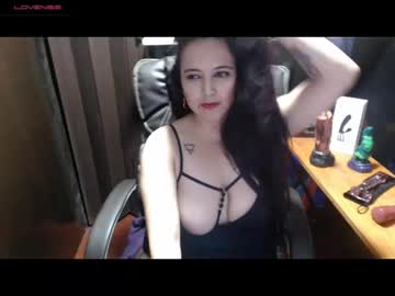 [03-07-20] zoe_michaels webcam video from Chaturbate