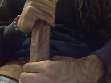 [08-01-21] manmeat33 record show with cum