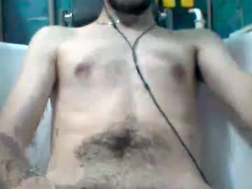 [18-01-21] account_free95 record private show from Chaturbate