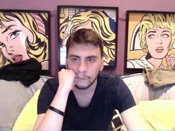 [14-03-20] dylan_jonss chaturbate show with toys