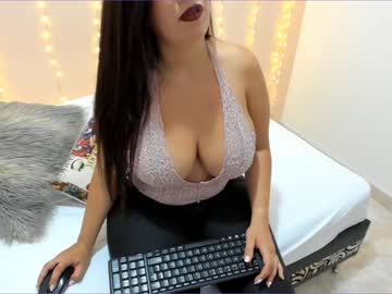 [08-03-20] holly_lucky record show with toys from Chaturbate