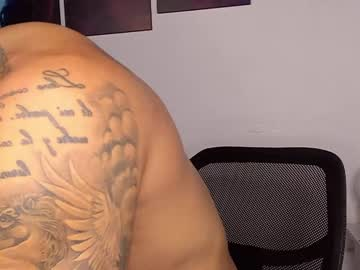[06-07-21] jakee_brown record public show from Chaturbate