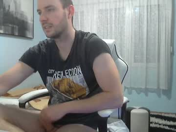 [18-04-21] magnus911 record video with dildo from Chaturbate