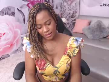 [13-07-20] nastyxchocolatte record private sex video from Chaturbate