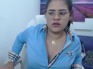 [23-04-19] aleja5p5 private show video