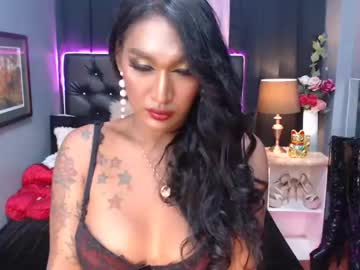[04-03-21] ts_ebonydoll chaturbate premium show video