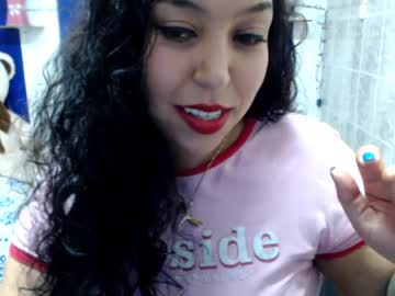 [10-12-19] smile_alejandra01 webcam video from Chaturbate.com