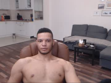 [18-01-20] 0_kingsley private sex show from Chaturbate