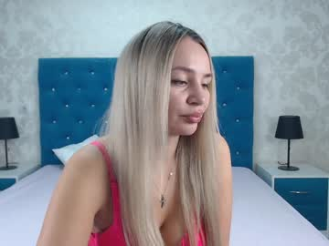 [14-02-21] amazinggblondee record cam show from Chaturbate