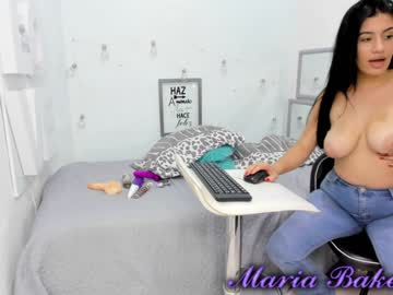 [03-05-19] maria__bakerr show with toys from Chaturbate.com