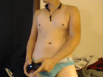 [27-10-19] nakedpuppy blowjob show from Chaturbate