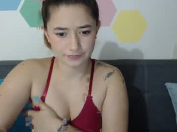 [24-05-20] abril_lovee2 chaturbate show with cum