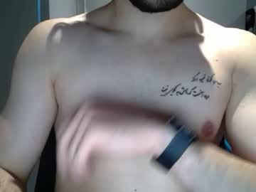 [05-12-20] dathlete00 private show from Chaturbate.com
