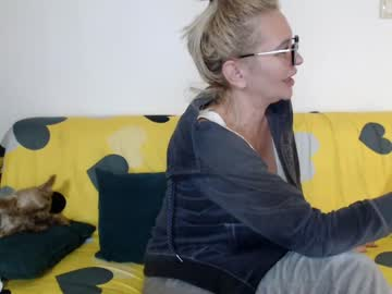[05-10-21] stephanydoll chaturbate show with cum
