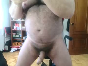 [27-04-21] mikeyhotbear record private show video from Chaturbate.com