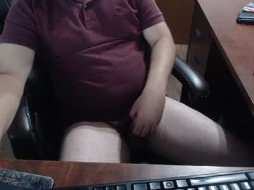 [12-07-20] w1ldf1re597 private show video from Chaturbate