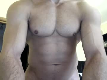 [06-10-21] sweetmuscles_boy record video with dildo from Chaturbate.com