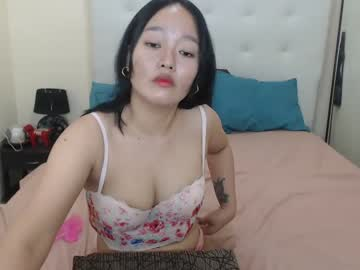 [16-10-21] carlibee cam video from Chaturbate