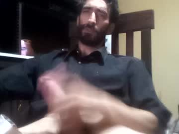 [26-02-21] onfirebigman private show video from Chaturbate