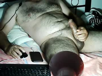 [23-05-20] alonhard public show from Chaturbate.com