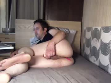 [03-12-20] mensolohard video with dildo from Chaturbate.com