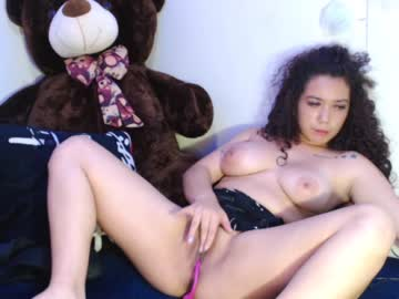 [03-02-21] sweettentation08 premium show from Chaturbate