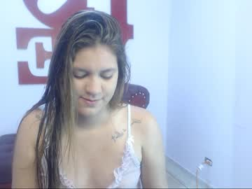 [20-04-19] abbybeker private show