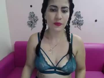 [01-08-19] arianahot18x private show video