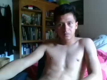 [15-06-19] invasorrojo video from Chaturbate