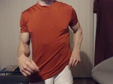 04-02-19 | muscleansub record public show from Chaturbate