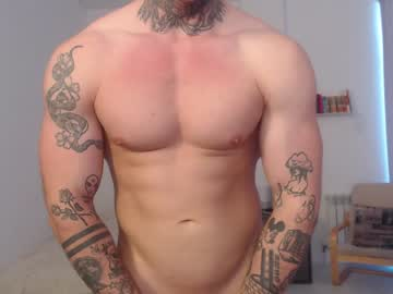 [22-04-21] andy_hunk record public webcam video from Chaturbate
