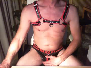 [29-05-20] leatherbelgium public show video from Chaturbate