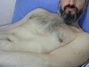 [17-05-21] tu_bomberono private show from Chaturbate